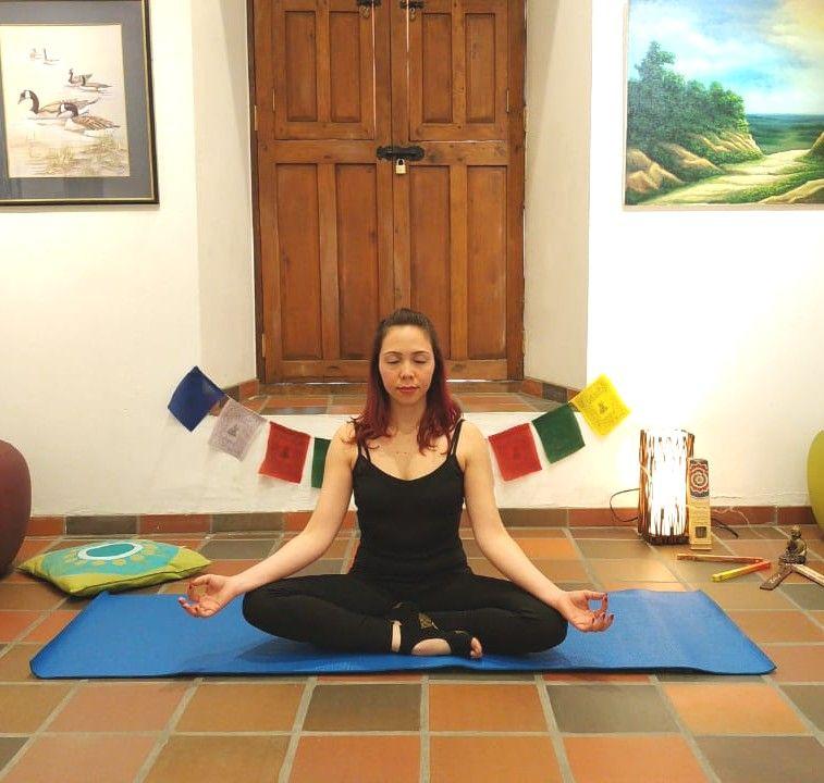 Yoga en zenatrium Zipaquirá