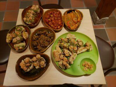 preparaciones deliciosas en zipaquirá