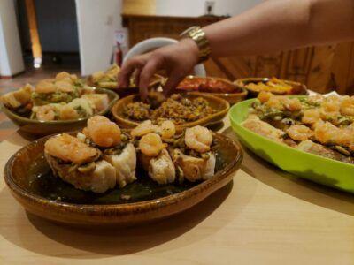 curso de gastronomía en zipaquirá