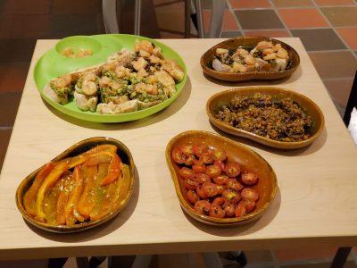 clases de cocina en zipaquirá